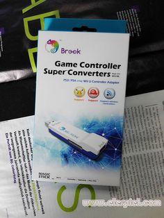 PS3/PS4 to Wii U Super Converter