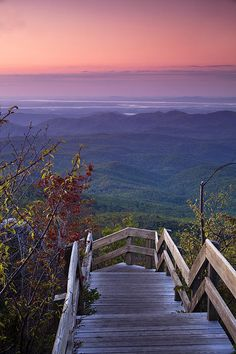 blue ridge mountains NC