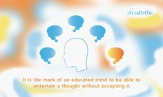 Aristotle Education Quotes, Mindfulness, Student, Entertaining, Thoughts, Poster, Educational Quotes, Consciousness, Funny