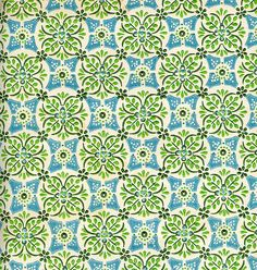 Vintage Wallpaper #2 by Katey Nicosia, via Flickr