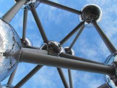 Brussel, Atomium