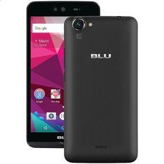 Unlocked Smartphones - BLU D010UBK Dash X Unlocked Smartphone (Black)