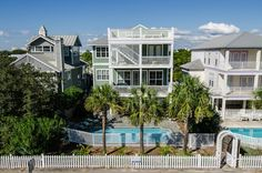 Love! 5 families $2600 3800+whatever it cost to hear pool. Foosball. Roof deck