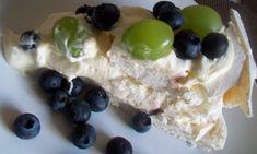 Pavlova s úžasnou plnkou (fotorecept) - recept Meringue Pavlova, Ale, Pudding, Ethnic Recipes, Desserts, Food, Tailgate Desserts, Deserts, Ale Beer