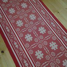 Bildresultat för ripsmatta Rugs, Home Decor, Farmhouse Rugs, Decoration Home, Room Decor, Carpets, Interior Design, Home Interiors, Carpet