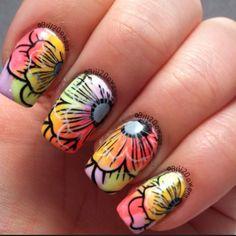 Nail Art Community, Sharing & Inspiring | Winstonia Store