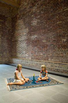 Duane Hanson | Serpentine Galleries 2015