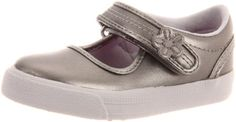 Keds Ella Fashion Sneaker (Toddler/Little Kid),Pewter Metallic,8 M US Toddler Keds,http://www.amazon.com/dp/B007178J8A/ref=cm_sw_r_pi_dp_10efsb19HA579V9Y