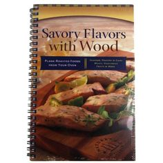 Nature's Cuisine NC012 Savory Flavors Roasting Cookbook -- You could find out more details at the link of the image. (This is an affiliate link and I receive a commission for the sales)