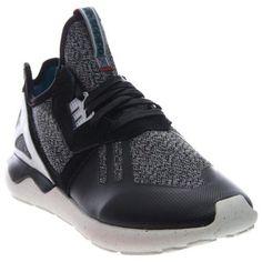 Adidas Tubular Runner Men's Shoes Size 9, Black