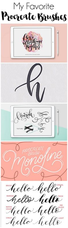 199 Best Lettering images in 2019 | Brush lettering, Hand