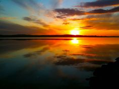 Northern Michigan Sunsets.