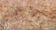 Golden Valley MG granite - CloseUp Photo