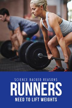 Why runners need to strength train our upper body for better running