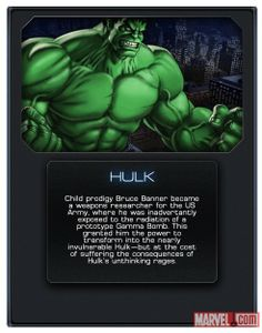"""Hero Envy"" The Blog Adventures: HULK VS THOR"