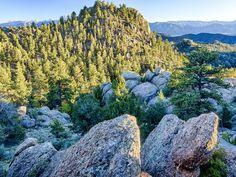 Browns Canyon National Monument, near Salida, CO
