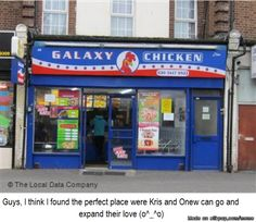 Resolution #10: Get Kris and Onew to go on a date here. Maybe Onew and Kris can do a duet together...but seriously...#OT12