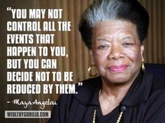 This is a compiled list of some of the most inspirational Maya Angelou quotes on life and death. Description from wealthygorilla.com. I searched for this on bing.com/images