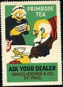 Primrose-Tea-ST-PAUL-Great-Old-Advertising-Poster-Stamp
