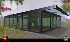 | MESHWORX | WINDOWS at FaMESHed | Flickr - Photo Sharing!