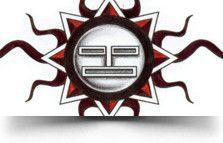 Rising Sun Tattoo | aztec tattoo ideas | Pinterest