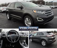 Phil Fitts Ford >> 36 Best Phil Fitts Ford Images In 2017 Ford Cars Vehicle