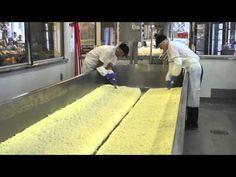 Behind The Scenes: Beecher's Handmade Cheese NYC | Inspiração: Beecher's Handmade Cheese http://www.diariodoqueijo.com.br/