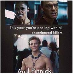 O Finnick
