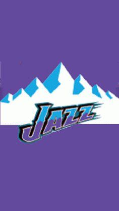 Utah Jazz 1996 V