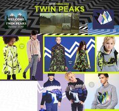 Kenzo Kids Twin Peaks collection   MELIJOE.COM