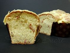 Colomba salata Pane, Bagels, Dolce, Breads, Pizza, Easter, Spring, Desserts, Food
