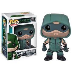 Funko Pop! DC Comics Arrow Green Arrow