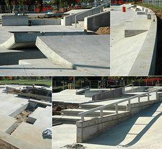 Ed benedict Skatepark