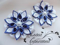 Scrunchy Curls por FlowerFairyAlena en Etsy