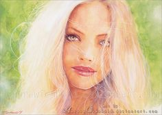 The wind blowing through your hair by AuroraWienhold.deviantart.com on @deviantART