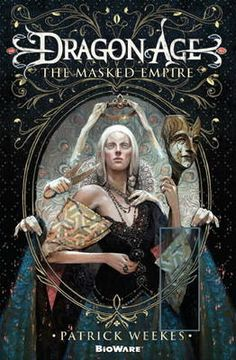 Dragon Age Masked Empire