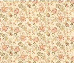 Dollhouse wallpaper       Model: IB 645     Manufactured by: Itsy Bitsy