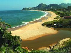 Praia do Estaleiro - Balneário Camboriú (SC)