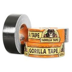 Gorilla duct tape has the strongest adhesion available. It can be used to prevent blisters, used as a splint. folds into emergency snow glasses. burns as fire starter, repair broken gear and more.
