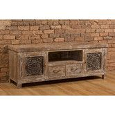 Found it at Wayfair - Hundley TV Stand