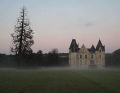 Domaine de Boisbuchet in southwestern France. Design curator and collector Alexander von Vegesack. An estate which features pavilions including Shigeru Ban's first building in Europe, pioneering bamboo structures by Simón Vélez and experimental domes by German structural engineer Jörg Schlaich.