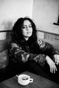 """NEW MUSIC: 21-year-old German """"Bitch Better Have My Money"""" co-writer Bibi Bourelly Releases Infectious Rockabilly/Pop-Soul-Fusion """"Sally"""" - AFROPUNK"""