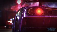 Nuovo trailer di Need for Speed dedicato alle personalizzazioni