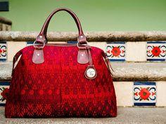 TheHappening.com - Maria's Bag: tradición y orgullo de Guatemala