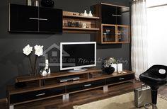 The modern TV Shelf