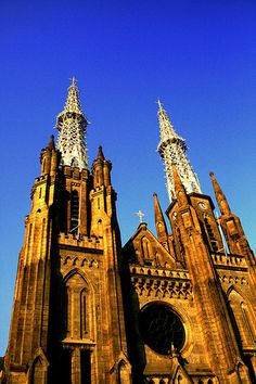 Jakarta Cathedral - Visit http://asiaexpatguides.com to make the most of your experience in Indonesia!