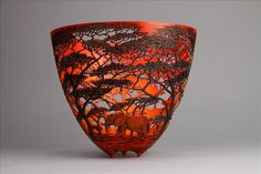 Gordon Pembridge: Creative woodturning by Gordon Pembridge