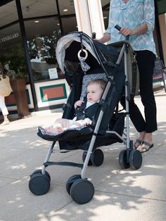 Looking cute and comfy in our #Series300 stroller. See more of this fabulousness at www.babycargo.com #BabyCargo #Functional #Cute #Design