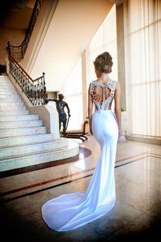 Liana Haute Couture Bridal collection 2014