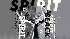 Spirit v1 by AchzatrafScarlet on DeviantArt